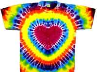 tie dye patterns - Custom Logo Clothing