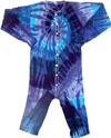 Twilight Spiral Union Suit Underwear