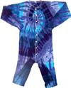 Twilight Spiral Union Suit Underwear