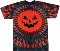 rainbow performance dri-fit tie dye t shirt