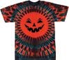 Tie dye shirt for halloween