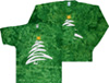holiday tie dye shirts